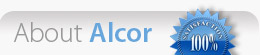 About Alcor